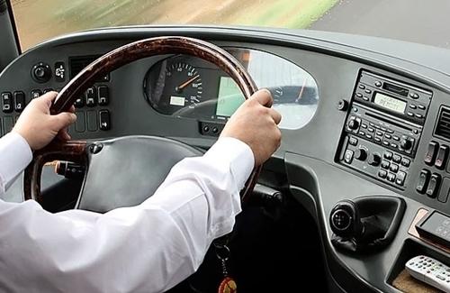 Sürücü Mesleki Yeterlilik Eğitimleri